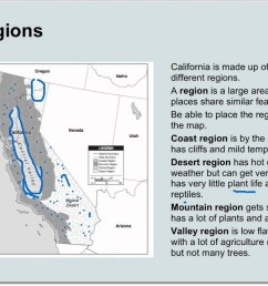 California Regions 4th Grade [ 720 x 1280 Pixel ]
