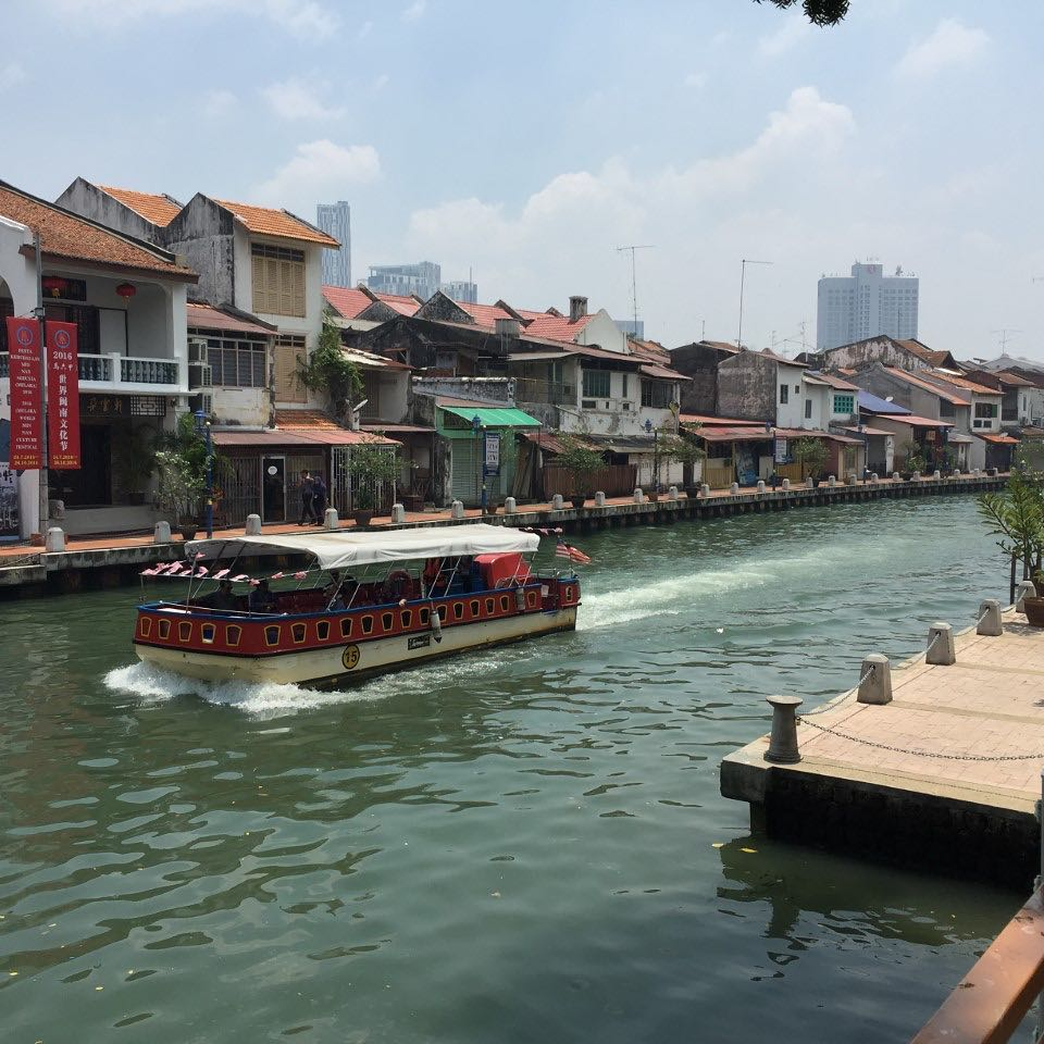 Malacca River Cruise photos