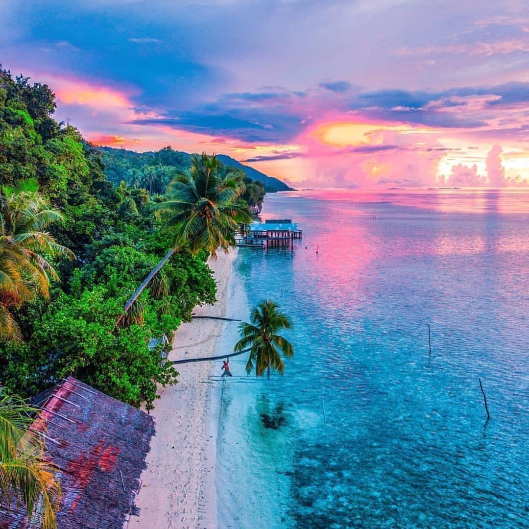 Pantai Balian Beach, Tabanan, Bali