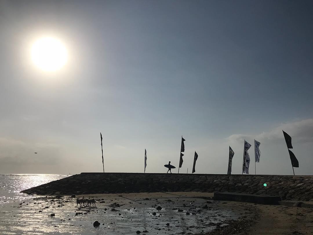 Sumuh Beach, Badung