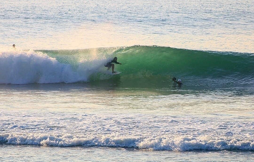 There are also other Activities Beside Enjoying Bingin Beach Uluwatu Surf Experience! via @thetravelvan86