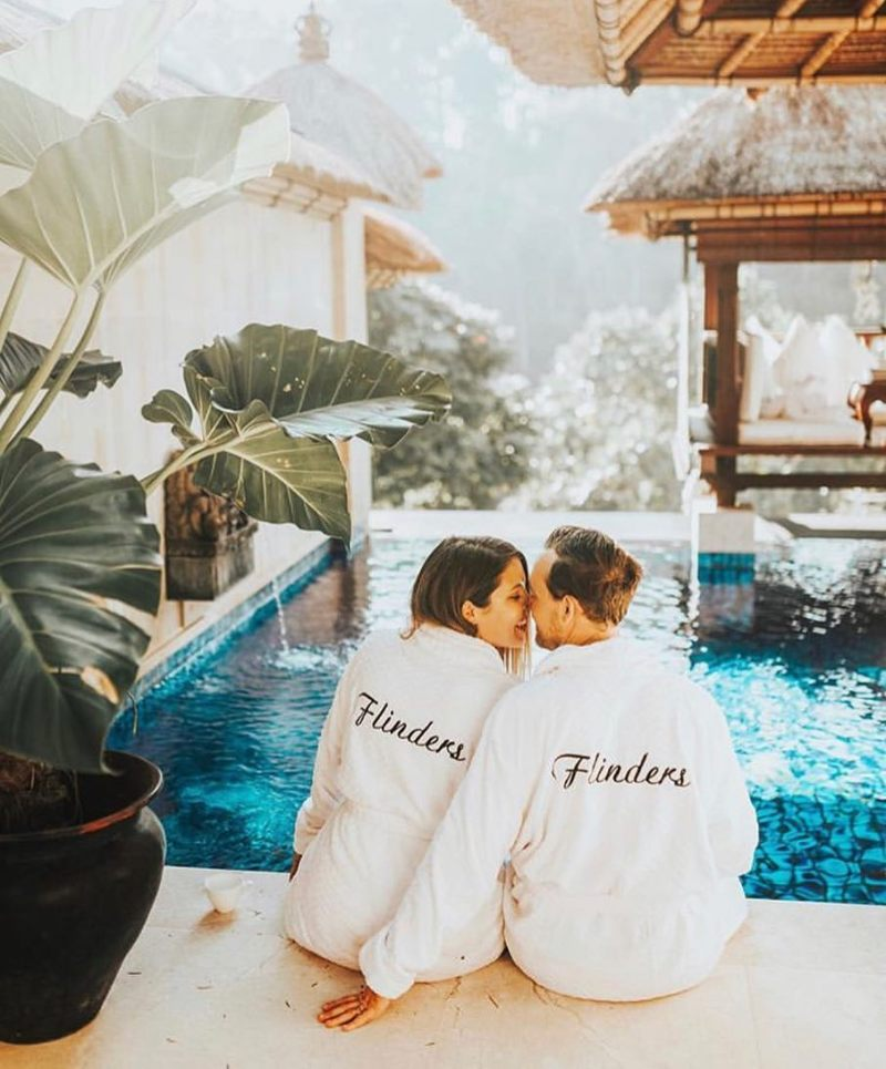 Viceroy Bali is one of the best Ubud Honeymoon Destination!