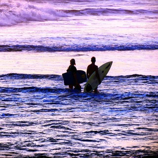 Seminyak Beach Bali Tourist Guide!