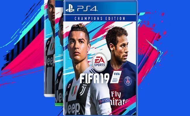 تحميل لعبة فيفا 19 Fifa 19 للكمبيوتر برابط واحد مباشر دايركت أب