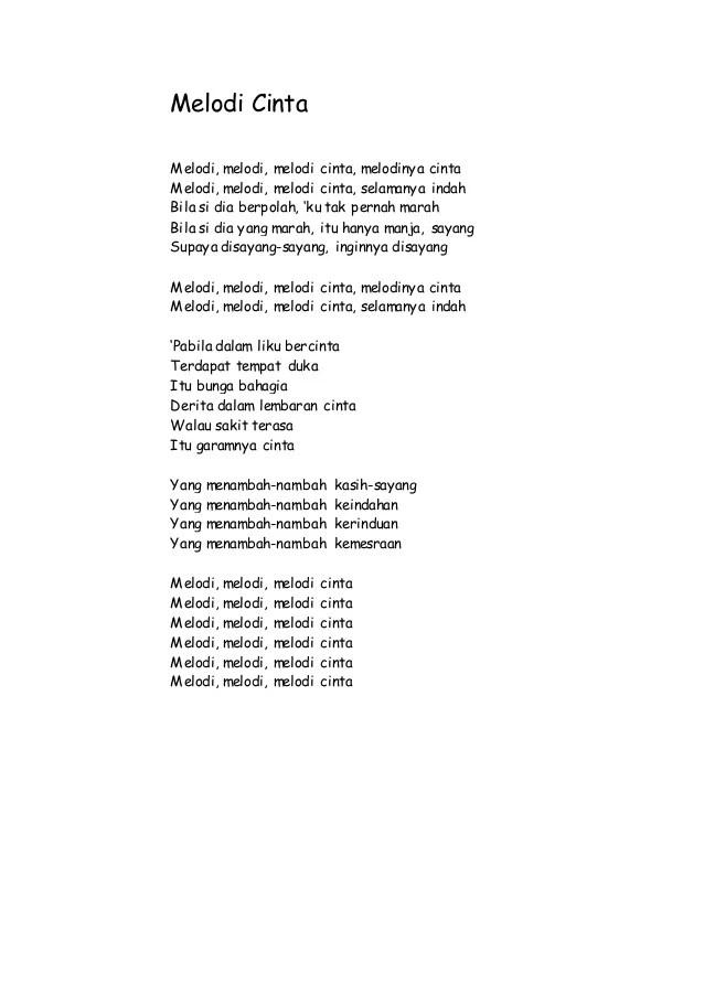 Lagu Pantun Cinta Rhoma Irama : pantun, cinta, rhoma, irama, Lirik, Derita, Cinta, Arsia