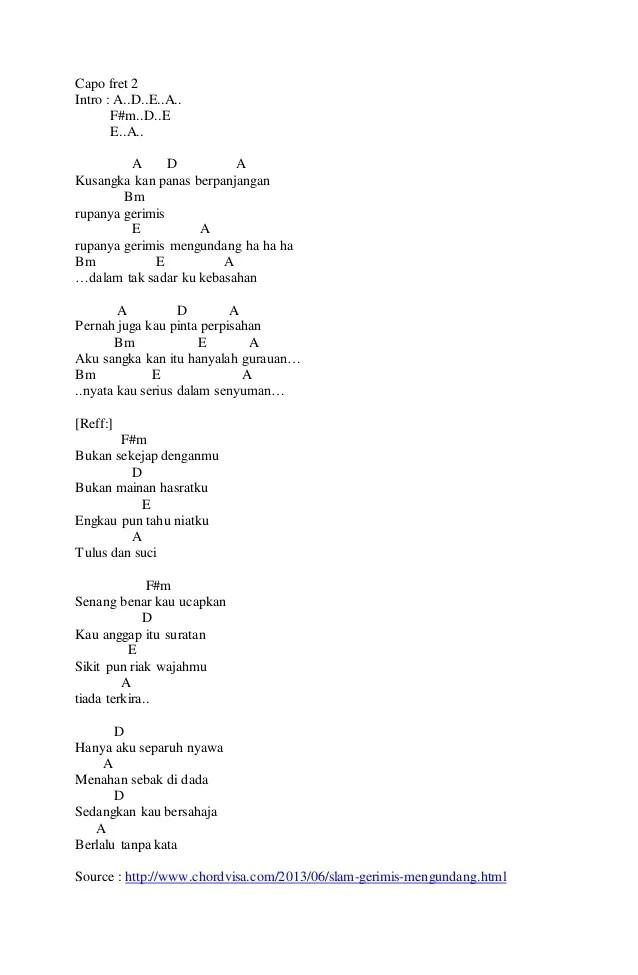 Kunci Gitar Perpisahan Termanis : kunci, gitar, perpisahan, termanis, Chord, Perpisahan, Sekolah, Dalam