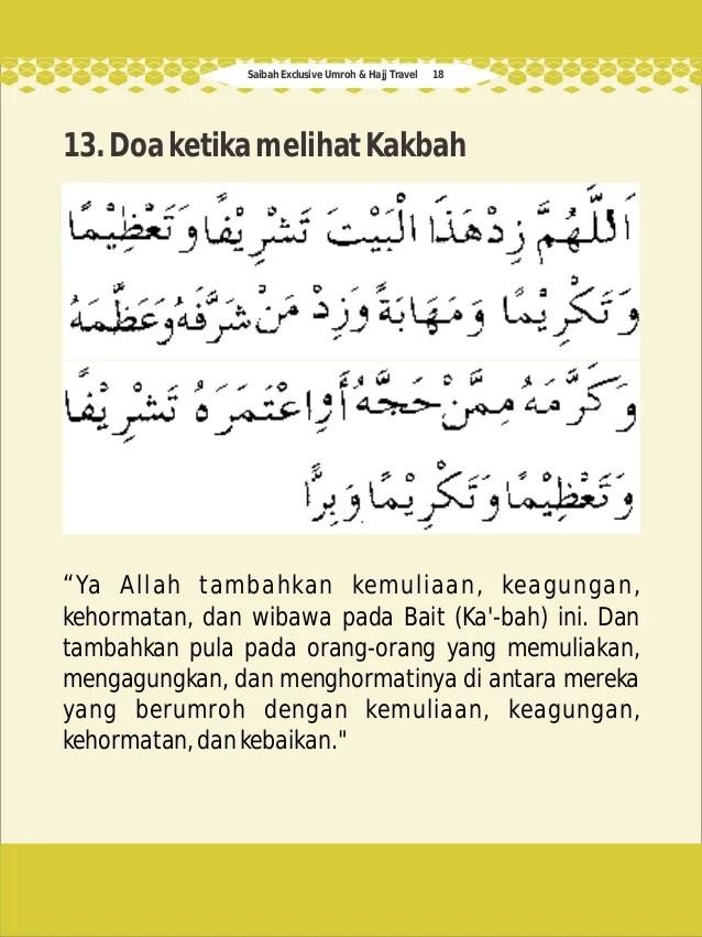 Mendoakan Orang Naik Haji : mendoakan, orang, Untuk, Orang, Pergi, Umrah