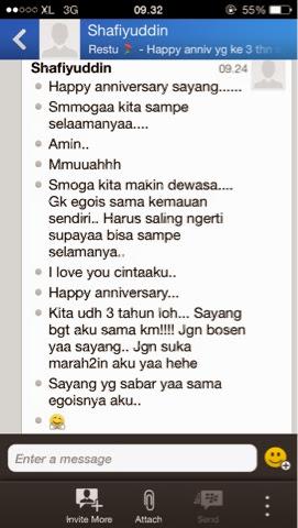 Kata Kata Anniversary Buat Pacar : anniversary, pacar, Anniversary, Pacar, Tersayang, Panjang