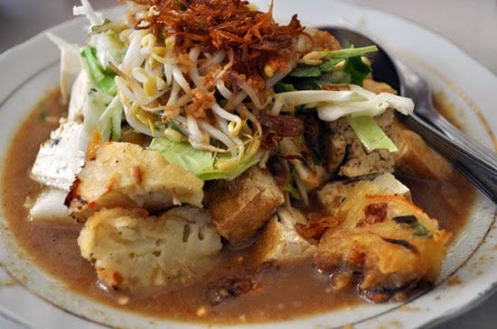 Ini Dia Kuliner Makanan Sunda Wajib Coba!