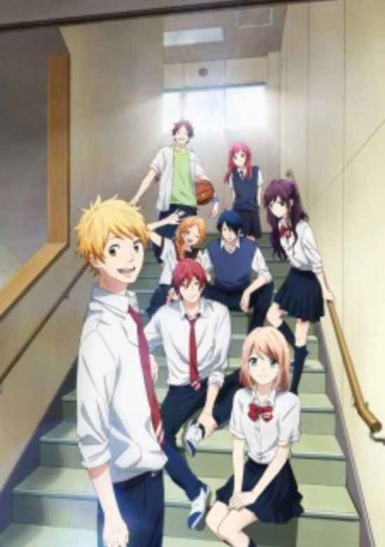 Days Sub Indo : Download, Anime, Nijiiro, Meownime