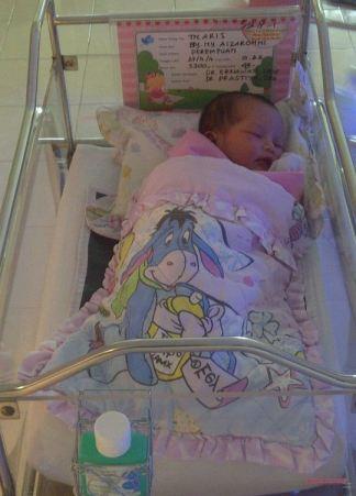 Ucapan Untuk Anak Yang Baru Lahir : ucapan, untuk, lahir, Harapan, Untuk, Lahir