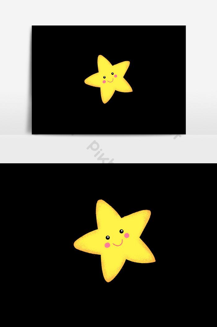 Gambar Bintang Kartun : gambar, bintang, kartun, Gambar, Bintang, Kartun