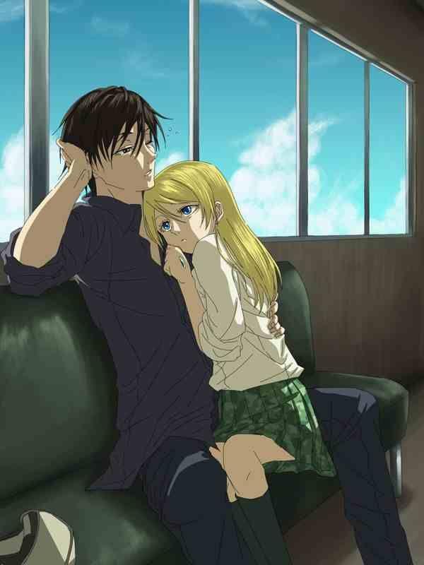 Btooom Season 2 : btooom, season, Btooom, Anime, Season