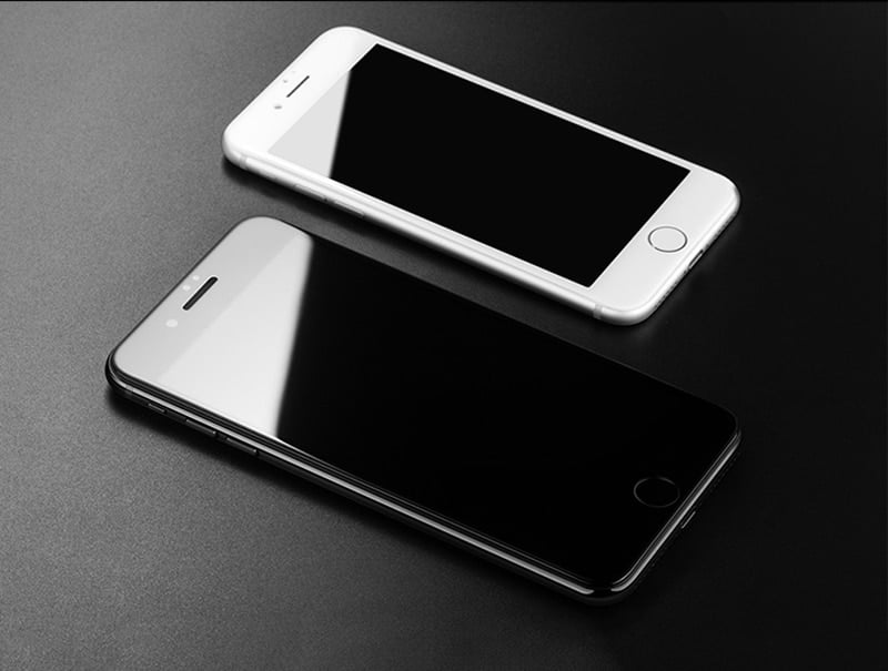 Anti-Scratch Glass Screen Protector for iPhone