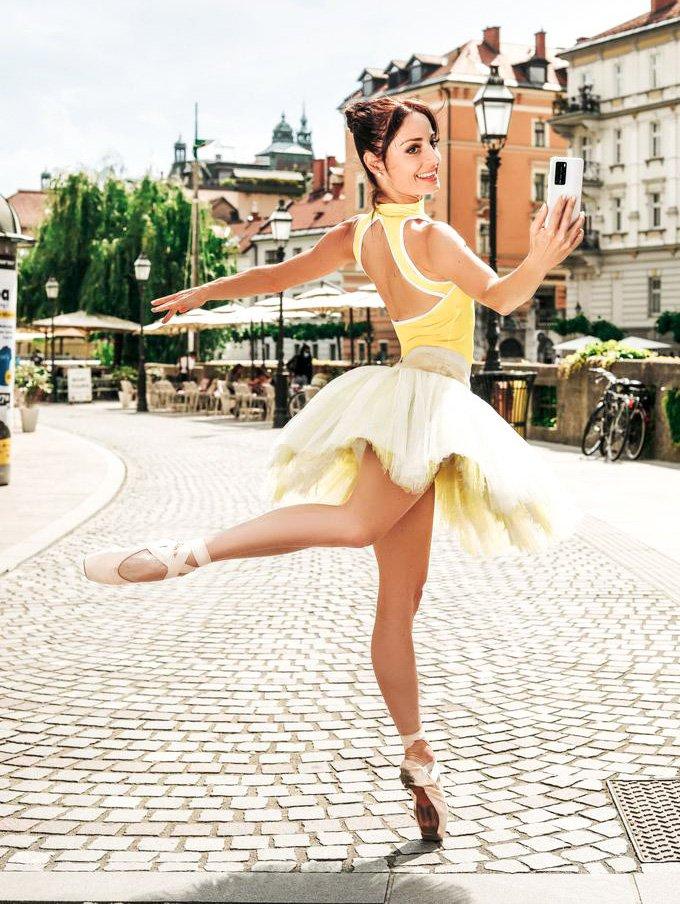 Ana Klašnja - Slovenija ima talent - Njen dolgoletni partner je bil plesalec in koreograf Miha Krušič, s katerim imata tudi sina Jašo.