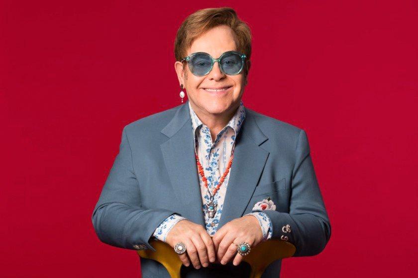 Sir Elton John je odpovedal svojo za leto napovedano poslovilno evropsko turnejo Yellow Brick Road, za kar je kriv nesrečen padec.