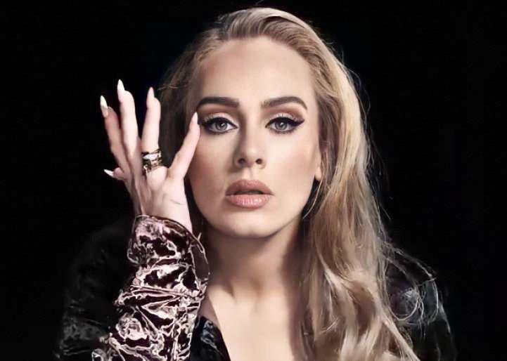 Adele po šestih letih izdala novo pesem