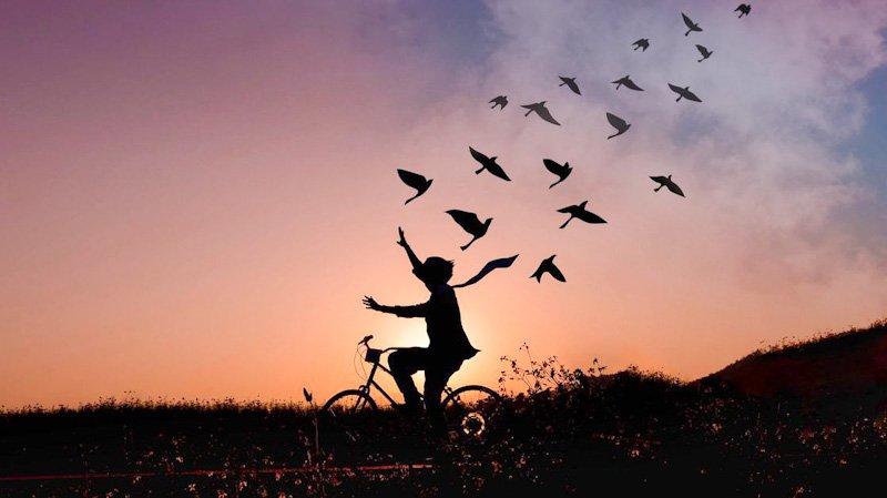 Sporočilo za današnji dan: Spremeni sebe in spremenil boš svet