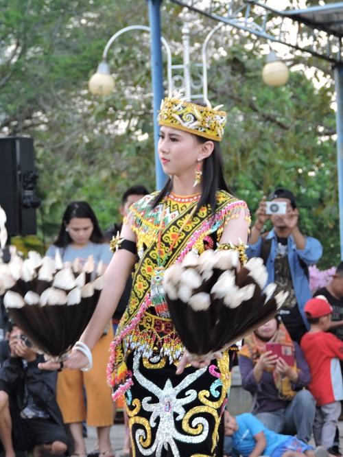 Tarian Daerah Kaltim : tarian, daerah, kaltim, Tarian, Kaltim, Budaya, Indonesia
