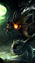 Dragon Wallpaper 4k For Mobile