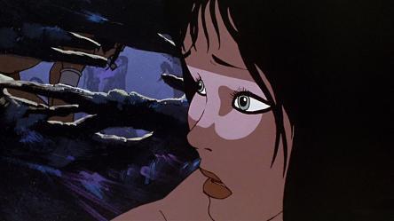 80s Retro Anime Wallpaper