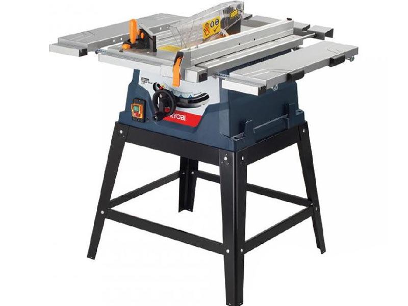 Saws: Ryobi 1500W Table Saw 254mm (BT-256) - 4Home.co.za - Online Shopping