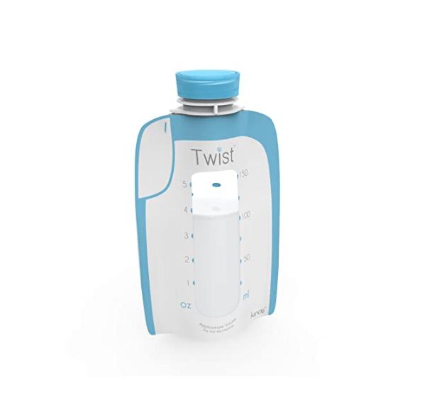 Kiinde Twist Pouch Direct-Pump Direct