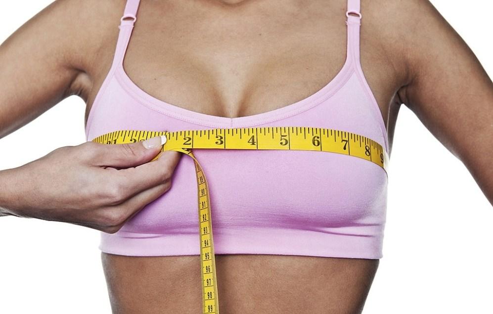 breast augmentation recovery week by week