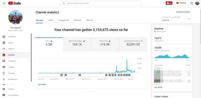 Tutorial Belajar Youtube Analytics, Memahaminya Untuk Menambah View Dan Subscriber!