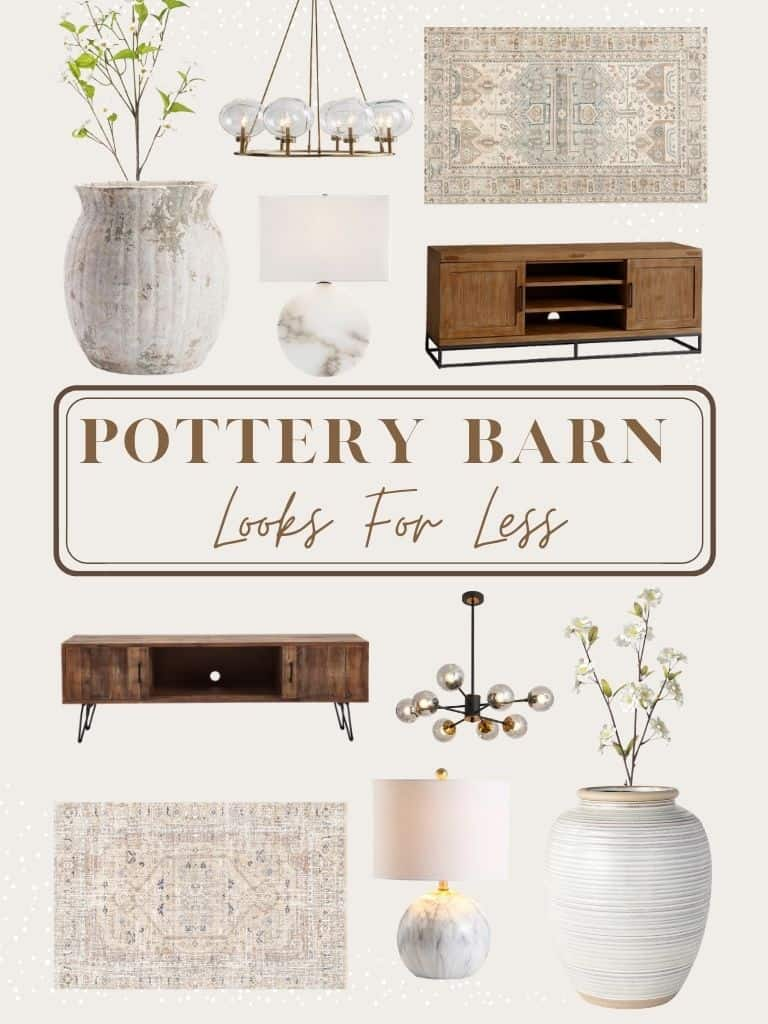 Pottery Barn Victoria Gardens : pottery, victoria, gardens, Pottery, Looks, Cottage, Bunker