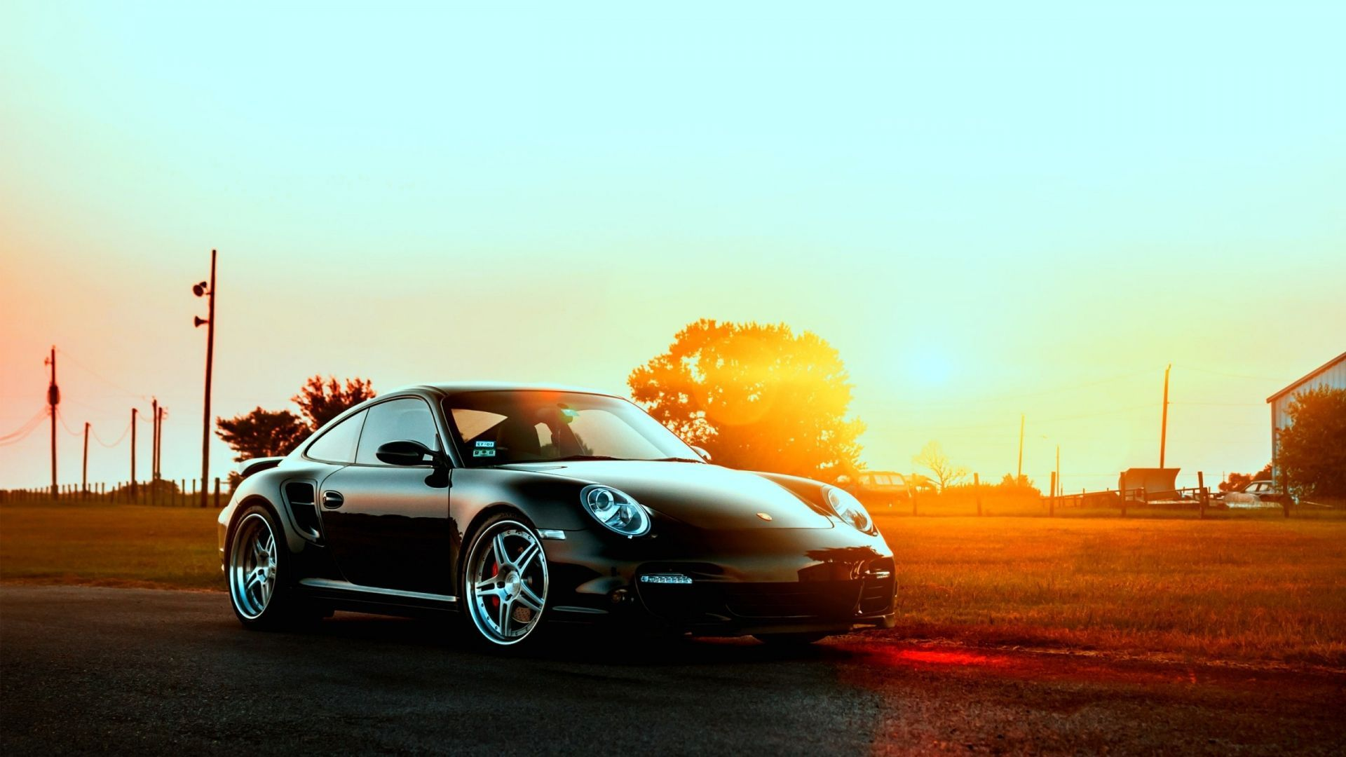 Red hot images of the porsche carrera gt, ford gt, and ferrari enzo, downloadable for your desktop. Full Hd Car Background Images Hd 1080p Free Download Picture Idokeren