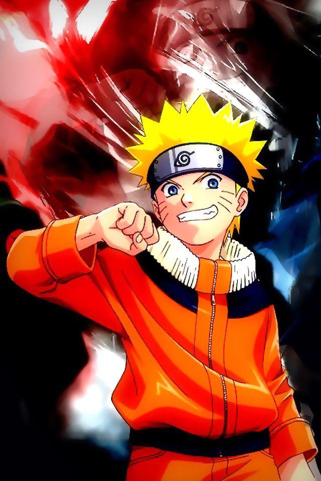 Foto Terbaru Naruto : terbaru, naruto, Iphone, Wallpaper, Naruto