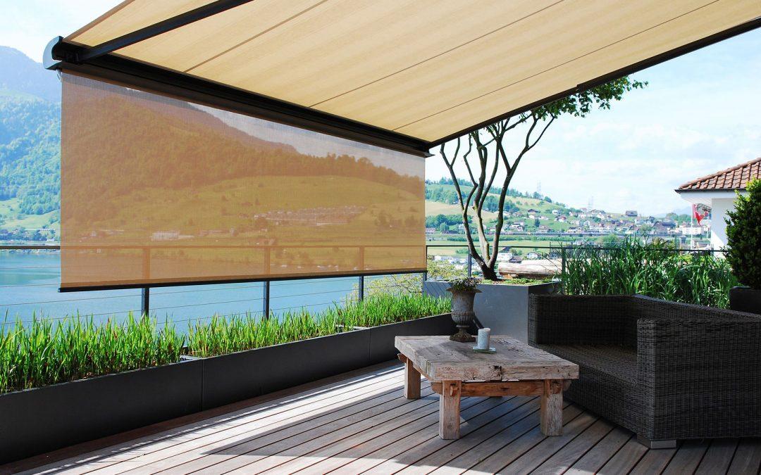 Se stai cercando una tenda a braccio cassonata per il tuo terrazzo o giardino,. Tende Da Sole Ecco Tutte Le Tipologie Matera Arredi