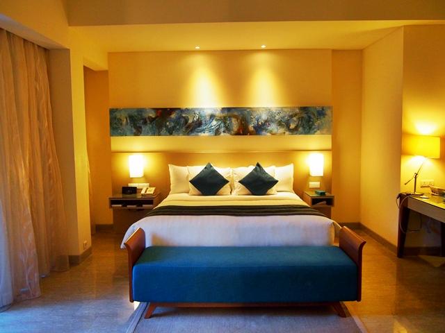 Courtyard Marriott, Hotel Bintang Lima Rasa Nusa Dua
