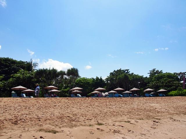 Nusa Dua Private Beach, A Perfect Balinese Getaway