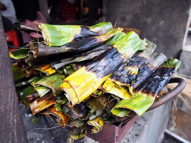 Sate Lilit Paling Enak Sepulau Bali