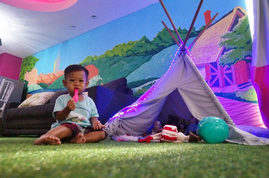 Berry Glee Hotel Nginep Yang Fun Dan Bikin Stay Young
