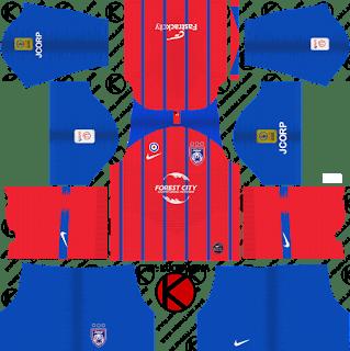 Johor-Darul-Takzim-JDT-nike-kits-2019-dream-league-soccer-%2528home%2529