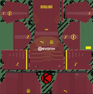 borussia-dortmund-kits-2018-2019-dream-league-soccer-%2528third%2529
