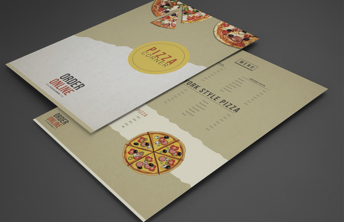 Fully customizable menu mockup free psd is here to showcase your menu card design along with plate, table card, napkin and cutlery. Leather Menu Card Mockup Psd Free 25 Free Restaurant Menu Templates Psd Mockups The Psd Mockup Shows 2 Menus From A Top View So You Can View The Menu Design
