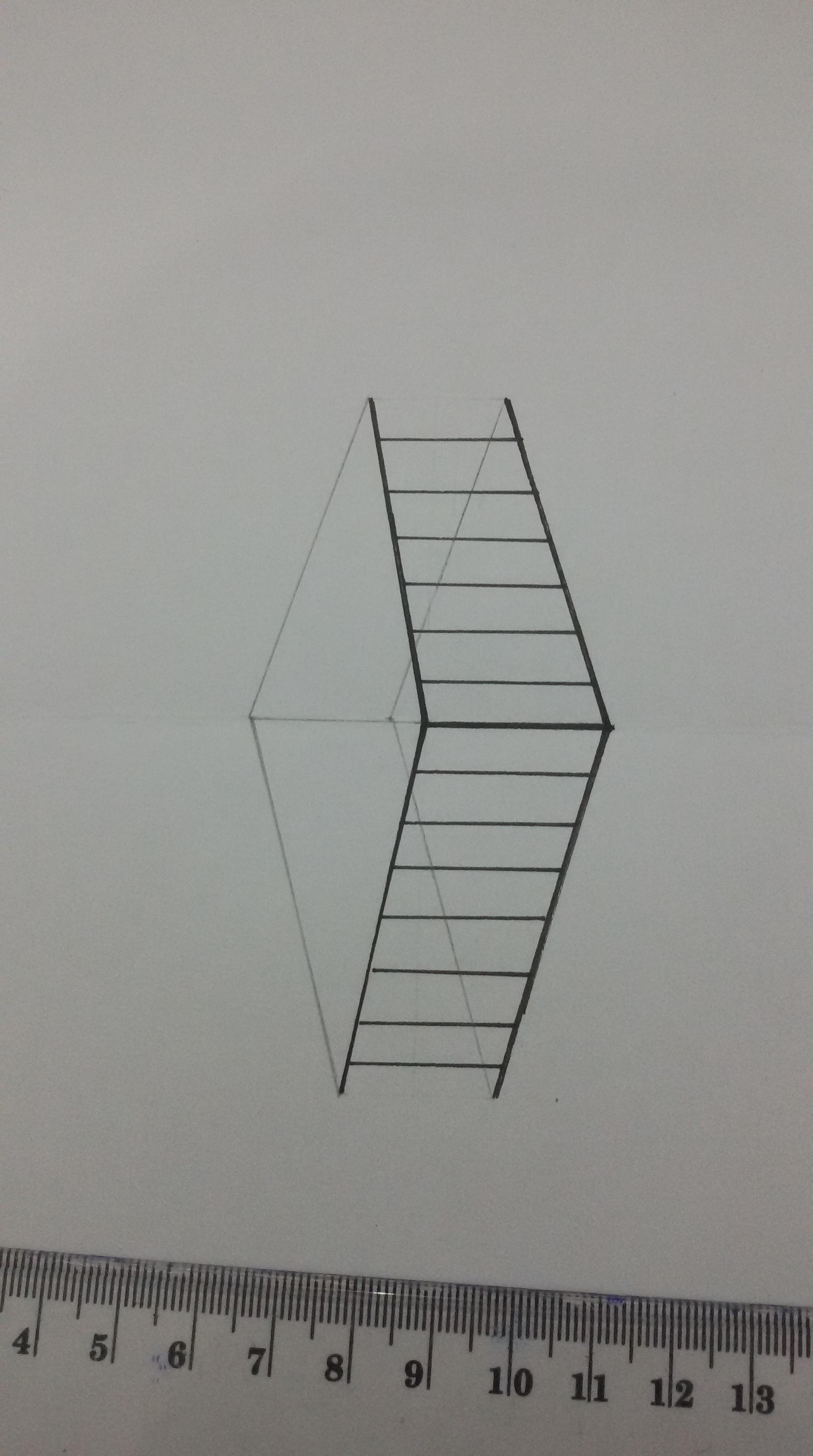 Gambar 2 Dimensi Yang Mudah : gambar, dimensi, mudah, Contoh, Gambar, Dimensi, Mudah, Digambar, Lengkap, Kumpulan, Wallpaper