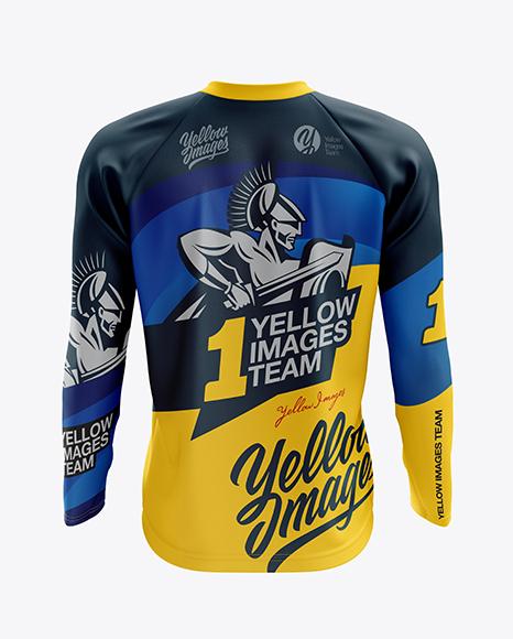 Template Jersey Cdr : template, jersey, Mockup, Jersey, Racing