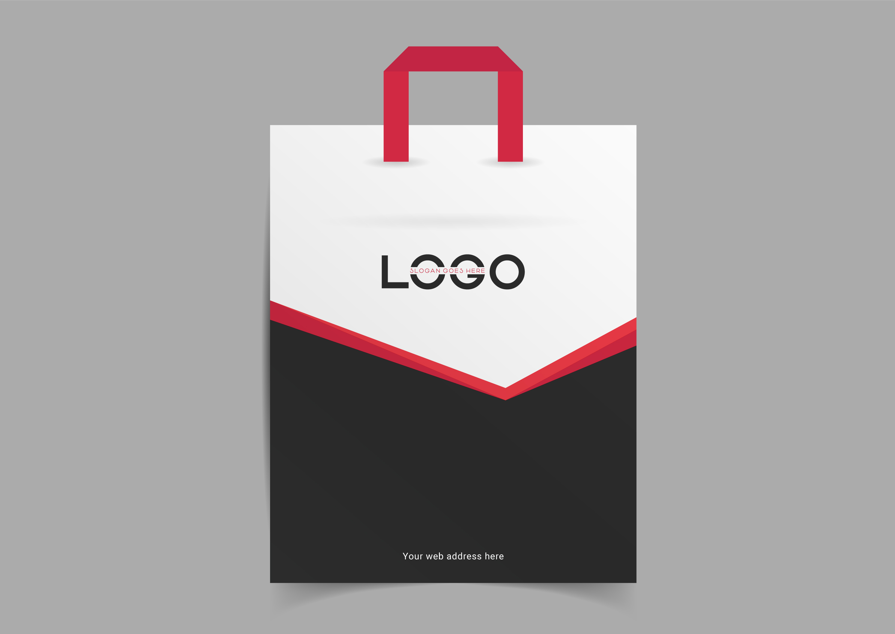 Christmas gift box with a string bow. Mockup Goodie Bag Cdr Free Layered Svg Files Download Mockup Goodie Bag Cdr Free Layered Svg Files Download 220 Bag Mockup Free Vectors We Would Like To Present To Your Attention