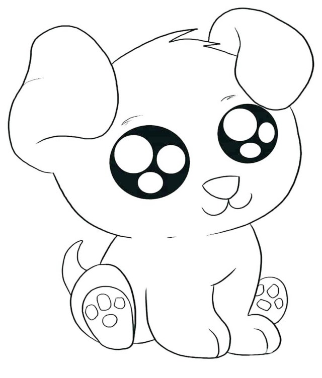 Download 15+ Animal Coloring Pages You Can Print PNG PDF File