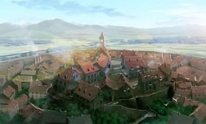 Atelier Totori Plus: The Adventurer of Arland Concept Art