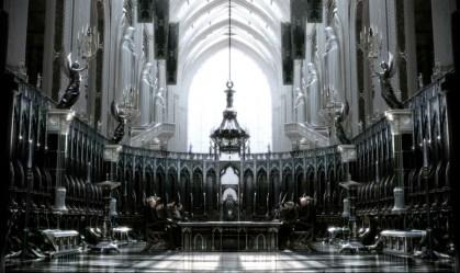 Final Fantasy XV Concept Art Neoseeker