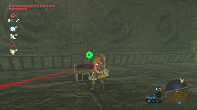 The Master Trials DLC Quests - The Legend of Zelda: Breath of the Wild Walkthrough - Neoseeker