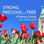 Coming Soon Registration For Coda Conference And Convention 2021 Delta Marriot Ottawa City Center 25 July To 1 August