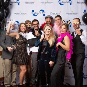 the prospera business awards luncheon