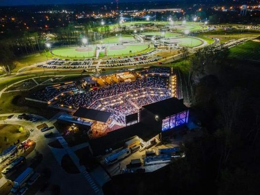 ☀ ♀️ starting wednesday, august 18th we will be opening. Usa Sand Mountain Summer Slam 5gg Sand Mountain Amphitheater Albertville 12 June To 13 June
